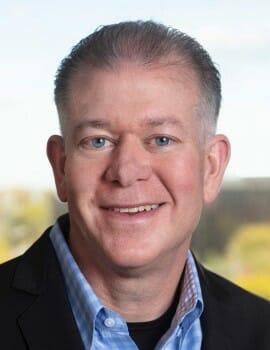 John Valleau, Jr.