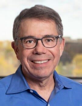 Larry Shanker