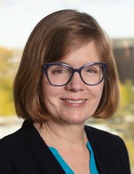 Melanie O'Callahan